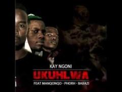 Manqonqo - Ukuhlwa